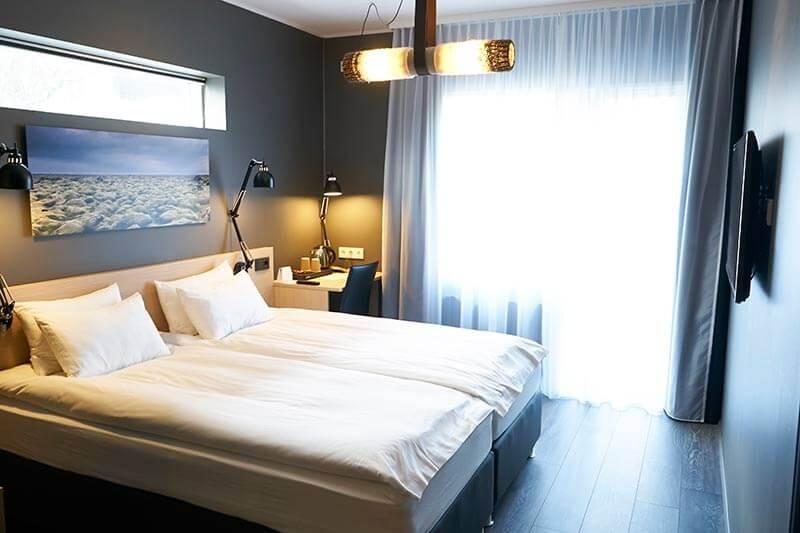 Alda hotel double room