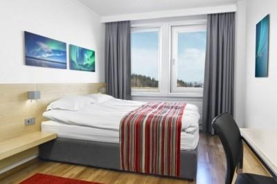 Hotel Natura standard room