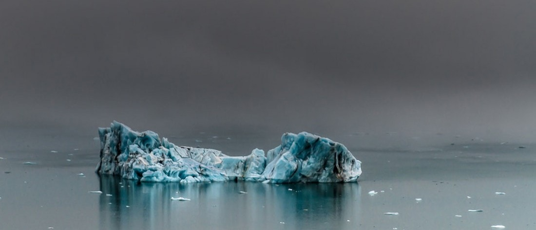 custom buggy glacier lagoon