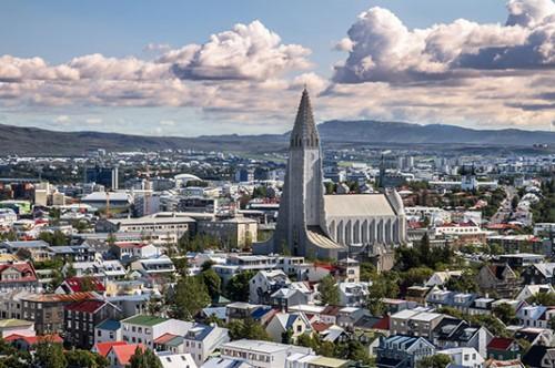 Reykjavik-Summit