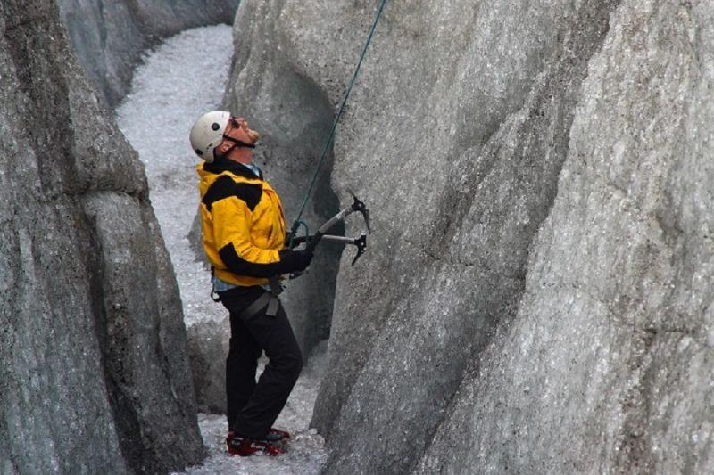 glacier tours skaftafell ice climbing