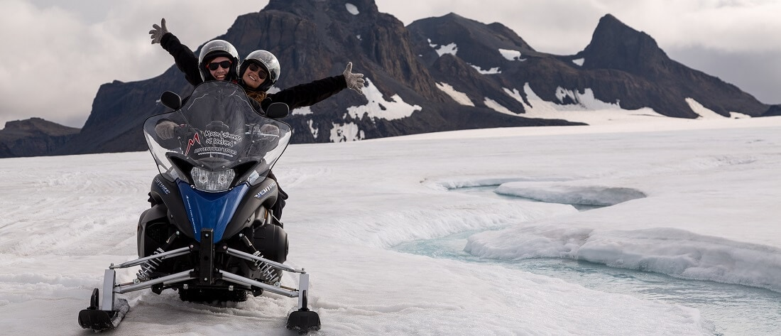express snowmobiling