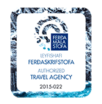Icelandic Tourist Board logo