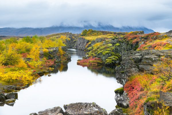Iceland Golden Circle Private Tour