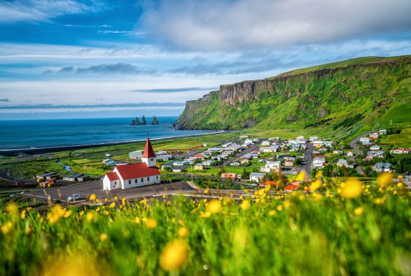 Vík - Iceland Private South Coast Tour