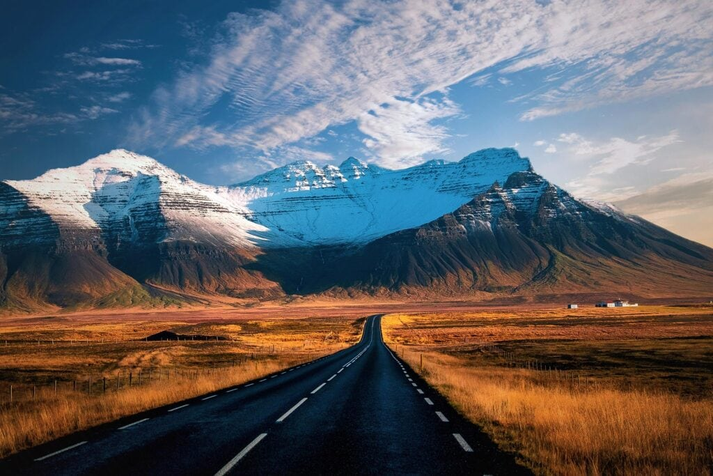 Iceland West self drive tour