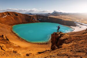 Planning to visit wonderful places in Iceland