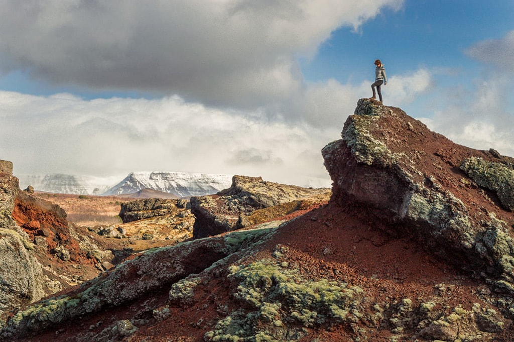 South Iceland Attracrions - Heidmork