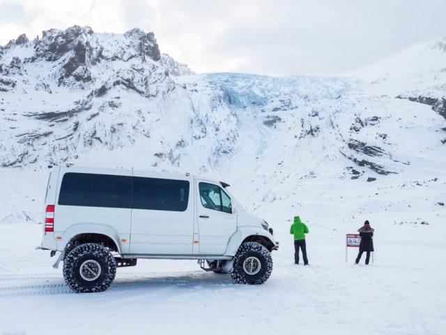 Iceland-Private-Thorsmork-Tour-Gigjokull-winter