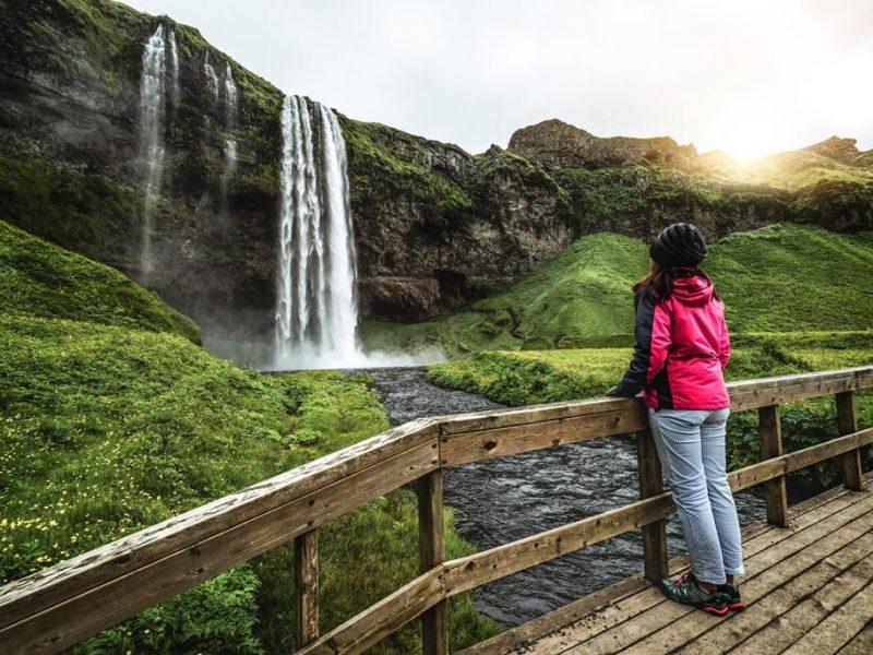 Iceland-Private-Thorsmork-Tour-Seljalandsfoss-SS1