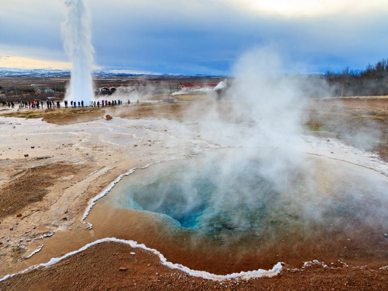 Private-Golden-Circle-Tour-Strokkur-eruption---SS1