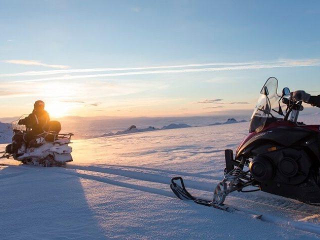 express snowmobiling