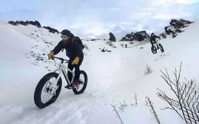 Lava Trails Fat Bike Tour