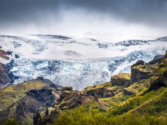 thorsmork-super-jeep-tour-glacier-view